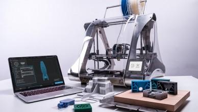 3D tisk Zlín