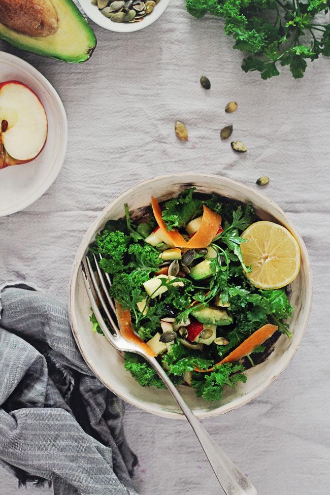 Massaged-Kale-Salad