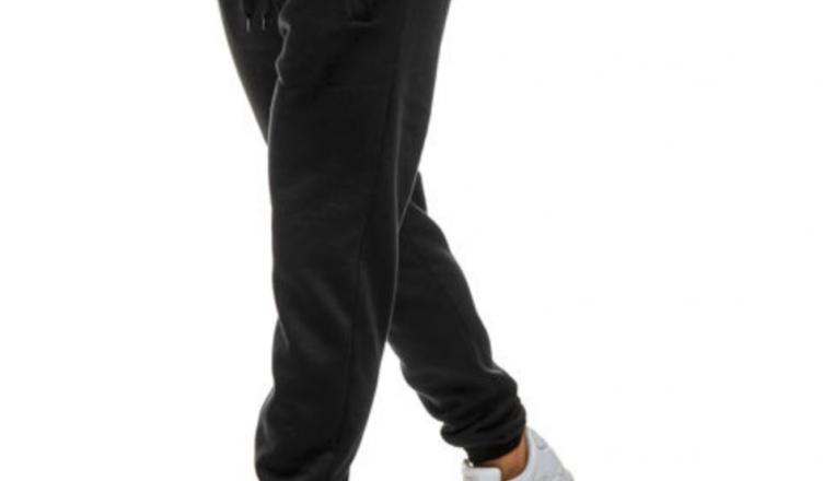 Jogger kalhoty