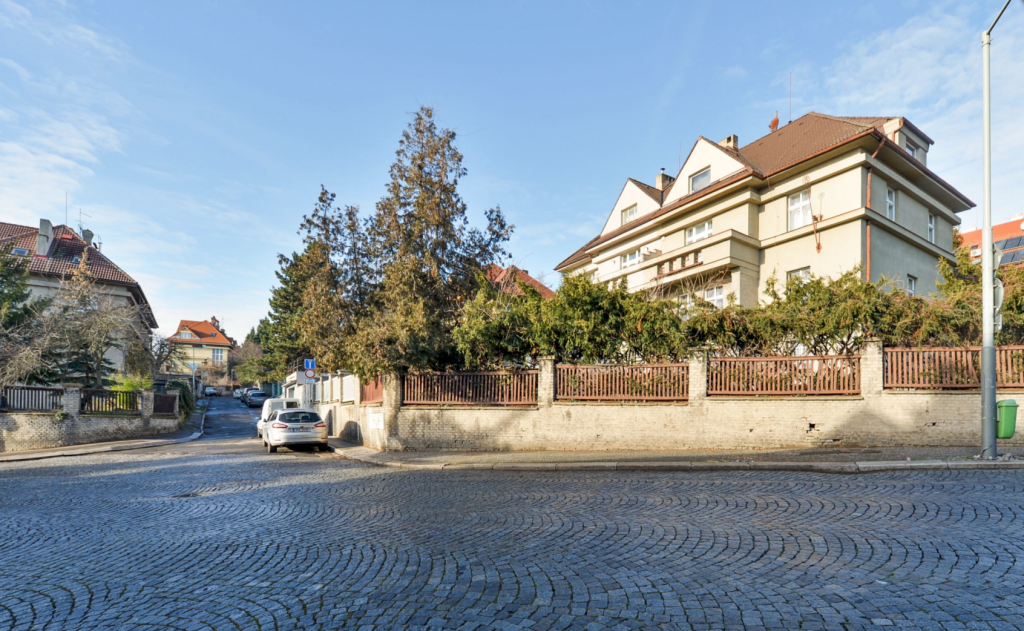 prodej byty Praha 3
