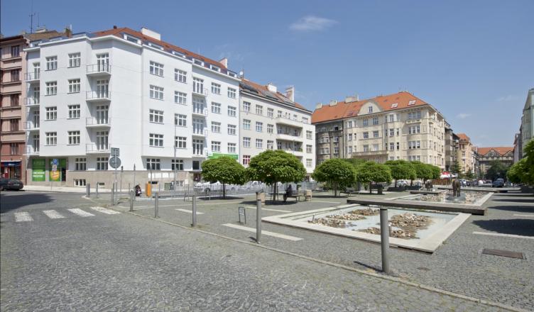 prodej bytů v Praze 6