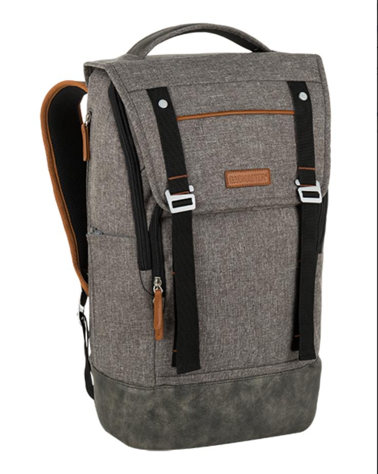 městský batoh pro studenty
