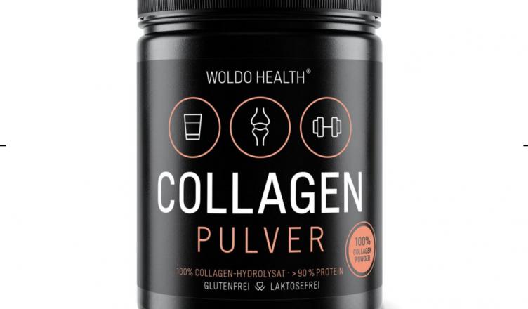 nejlepší kolagen