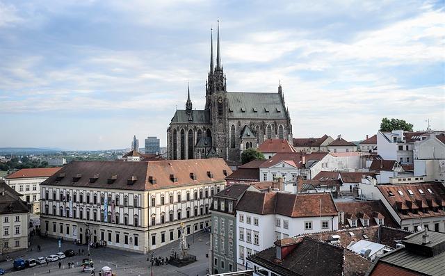 pronájem garsonky v Brně