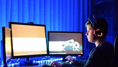 herní PC