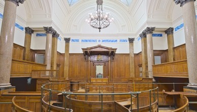 advokátní kancelář Praha