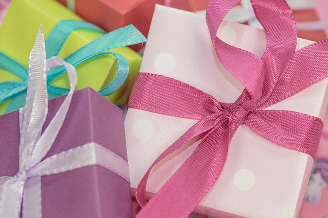 dárky pro ženu