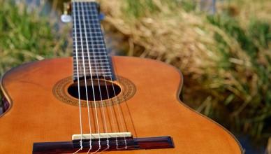 akordy na kytaru