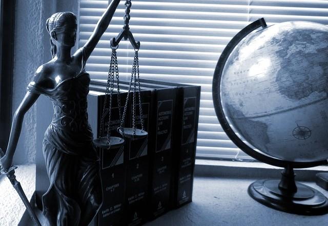 advokát Praha