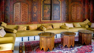 Perský koberec