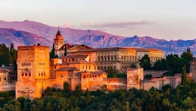 zájezdy do Španělska