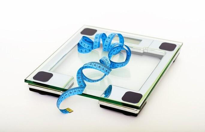 BMI kalkulačky