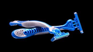 laserová epilace zad
