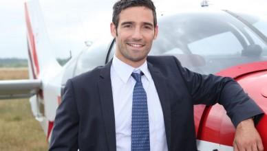 pojištění pro piloty on-line