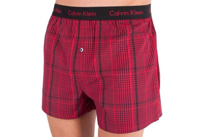 Calvin Klein trenky