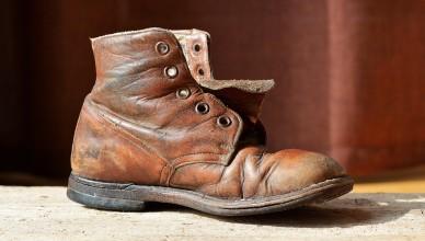 shoe-682218_1280