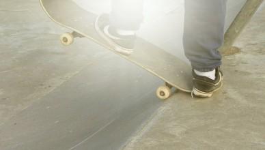 skate boty