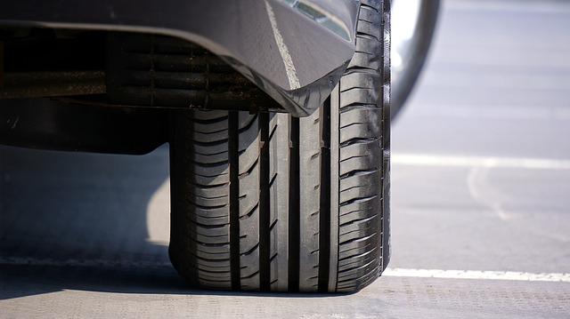 univerzální pneumatiky