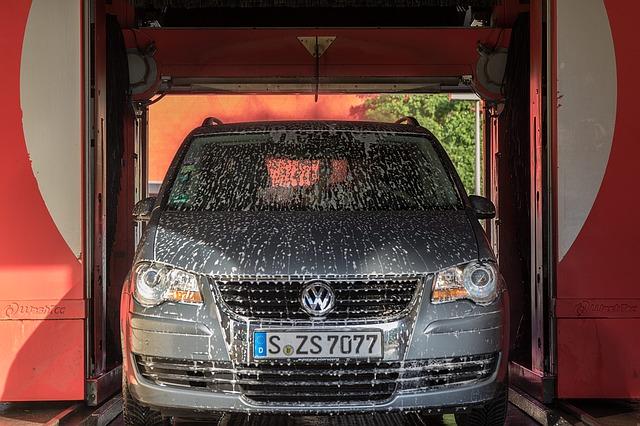 nano mytí Praha