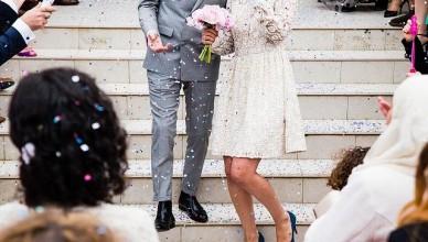 pánský svatební oblek